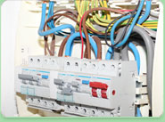 Congleton electrical contractors